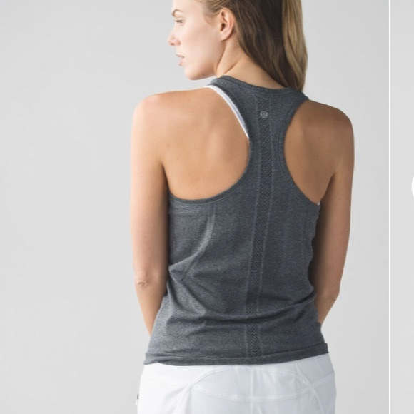 5ccf1e147fbd2 lululemon athletica Tops - lululemon swiftly tech racerback
